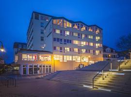 Baynunah Hotel Drachenfels, Königswinter