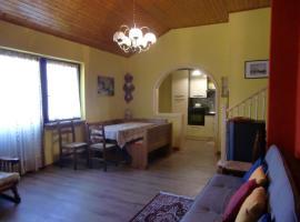 Appartamento Elena, Pieve Di Ledro