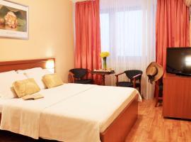 Hotel Rex, Belgrada
