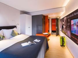 Hotel Arte Kongresszentrum, Olten