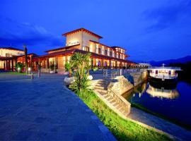 Plavnica Eco Resort, Berislavci