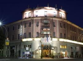 Hotel Concorde Lodi Centro, Lodi