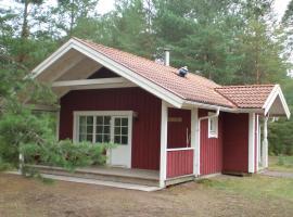 Rättviks Camping & Hostel, Rättvik