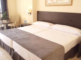 Hotel Sercotel Adaria Vera, Vera