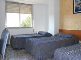Hotel Mengual, Gandía