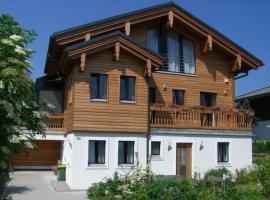 Appartement Asitz, Leogang