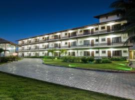Hotel Arembepe Beach, Arembepe