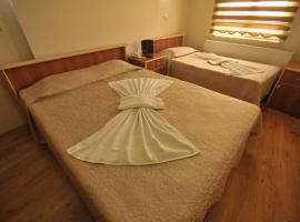 Zumrut Hotel, Nevsehir