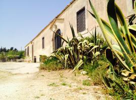 Noto Antica Farmhouse, San Corrado di Fuori