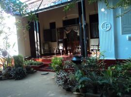 Walauwa Villa Ahungalla, Ahungalla