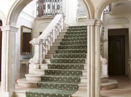 Hotel Palazzo Novello, Montichiari