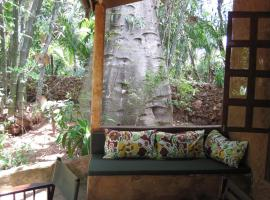 Boko Boko Guesthouse and Hotel, Kikambala