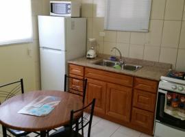 Paramira Apartment