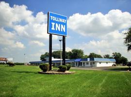 Tollway Inn Beloit, South Beloit