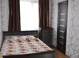 Helga Guest House, Yevpatoriya