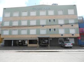 Colossi Hotel