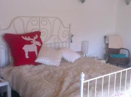 Guest House Smolyan, Smolyan