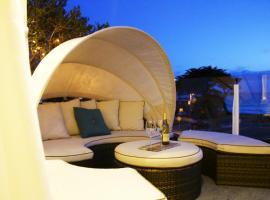 Pier View Suites, Cayucos