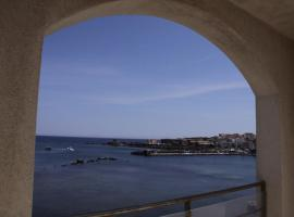 Yacht Marina Hotel, Pantelleria