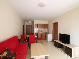 Apartment Arendoo in Midia Grand Resort, Aheloy