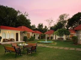 Sariska - Tiger Heaven A Sterling Holiday Resort, Akbarpur