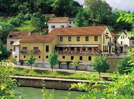 Hotel Haus Schons, Mettlach
