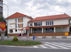 Hotel Alfa, Nová Dubnica