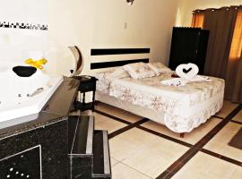 Petit Rivera Hotel, Rivera
