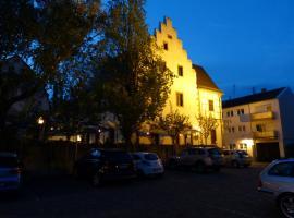 Hotel Restaurant Freihof, Wiesloch