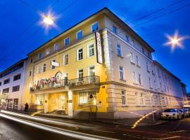 Goldenes Theater Hotel Salzburg, Salzbourg