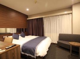 Hotel Il Credo Gifu, Gifu