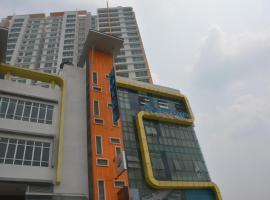 New Town Hotel Puchong, Puchong
