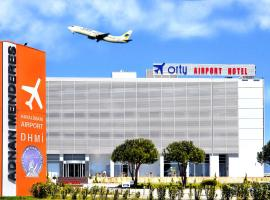 Orty Airport Hotel, Izmir