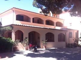 Hotel Gabbiano Azzurro, Marciana Marina