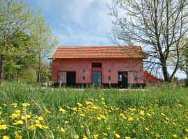 Casa de Cabanelas, Bustelo