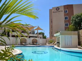 Gasaro Hotel, Mtwapa