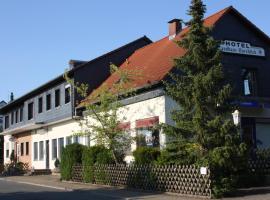 Landhaus Harzblick, Goslar