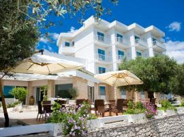 Hotel Orsa Maggiore, Castro di Lecce