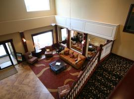 Parke Regency Hotel and Conference Center, Bloomington