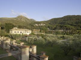 Residenza Sant'Anna Del Volterraio, Portoferraio