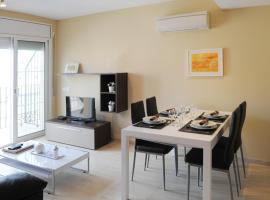 Apartments My Birding Holiday, Sant Jaume d'Enveja