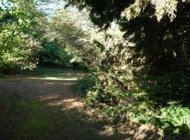 Le Logis du Peu Girard, La Roche-Clermault
