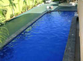 Parthenon Hotel y Eventos, Iquitos