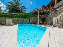Villa Frana Dubrovnik, Mokošica