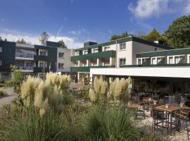 Bilderberg Hotel De Buunderkamp, Wolfheze