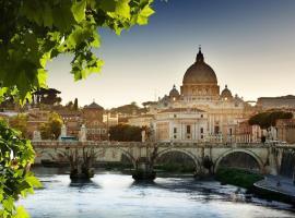 La Perla Del Vaticano