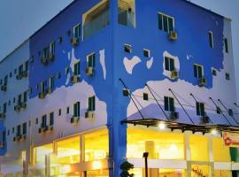 Yew Boutique Hotel, Teluk Intan
