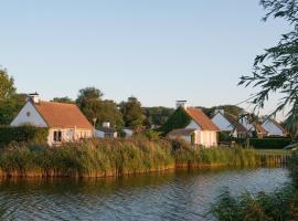 Sunparks Oostduinkerke - Plopsaland, Oostduinkerke