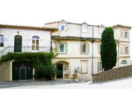 Bellevue Lauris Provence, Lauris
