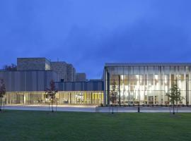 Clare Hall at Brescia University College, London
